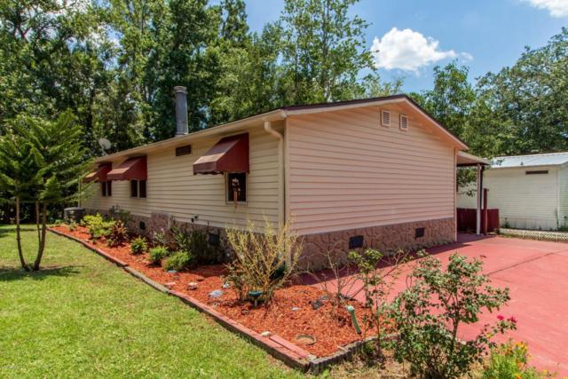 7736 Homewood Dr, Jacksonville, FL 32256 (MLS #946073) :: EXIT Real Estate Gallery
