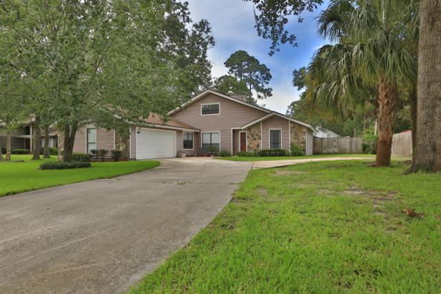 3326 Blackfoot Trl S, Jacksonville, FL 32223 (MLS #946077) :: EXIT Real Estate Gallery