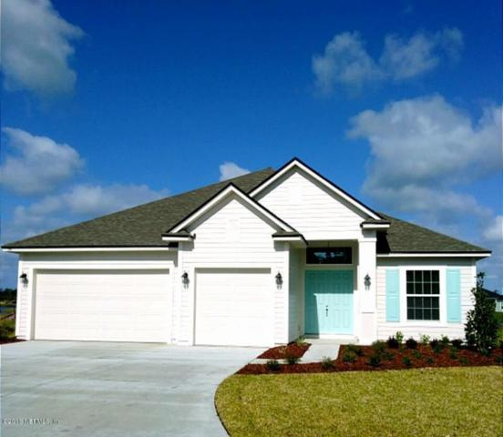 255 Whistling Run, St Augustine, FL 32092 (MLS #946082) :: EXIT Real Estate Gallery