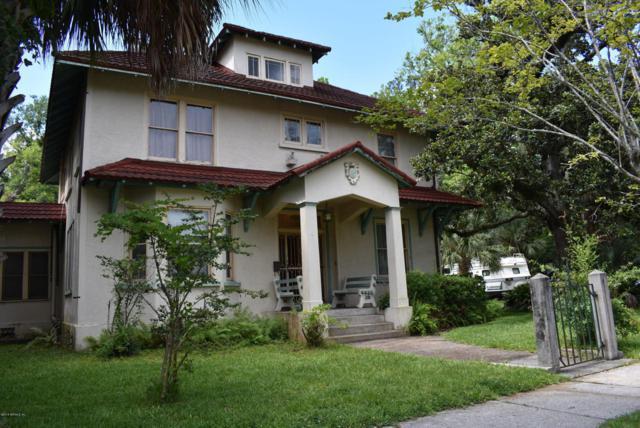 2736 College St, Jacksonville, FL 32205 (MLS #946093) :: EXIT Real Estate Gallery