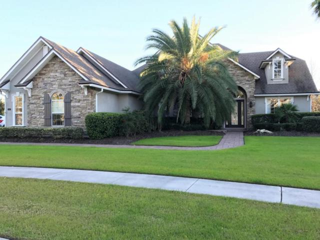 80 Lighthouse Point Cir, Ponte Vedra Beach, FL 32081 (MLS #946096) :: St. Augustine Realty