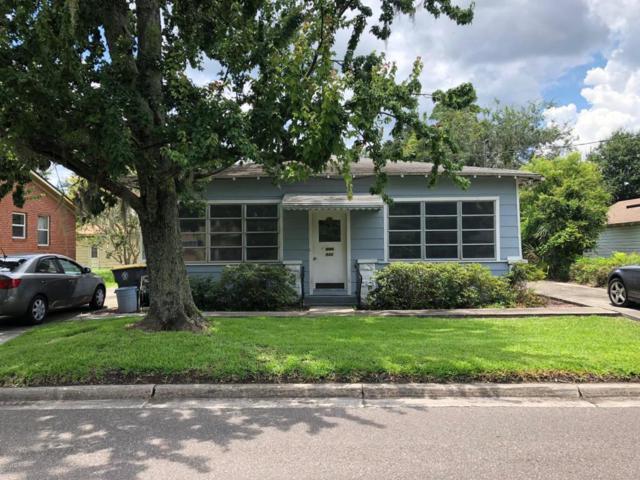 940 Murray Dr, Jacksonville, FL 32205 (MLS #946110) :: EXIT Real Estate Gallery