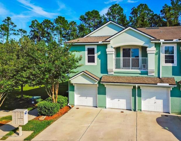 13780 Herons Landing Way 20-11, Jacksonville, FL 32224 (MLS #946111) :: EXIT Real Estate Gallery