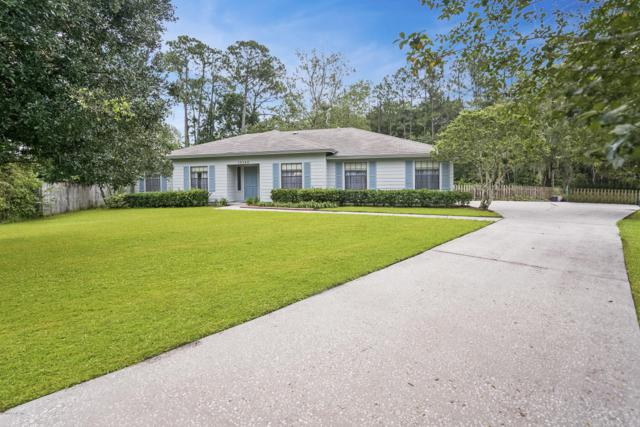 13143 Rivergate Way, Jacksonville, FL 32223 (MLS #946118) :: St. Augustine Realty