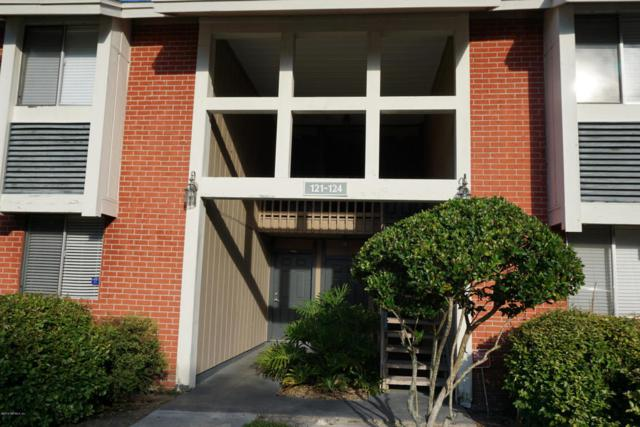 8880 Old Kings Rd S #122, Jacksonville, FL 32257 (MLS #946119) :: Memory Hopkins Real Estate