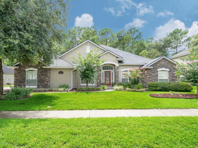 85630 Bostick Wood Dr, Fernandina Beach, FL 32034 (MLS #946125) :: St. Augustine Realty
