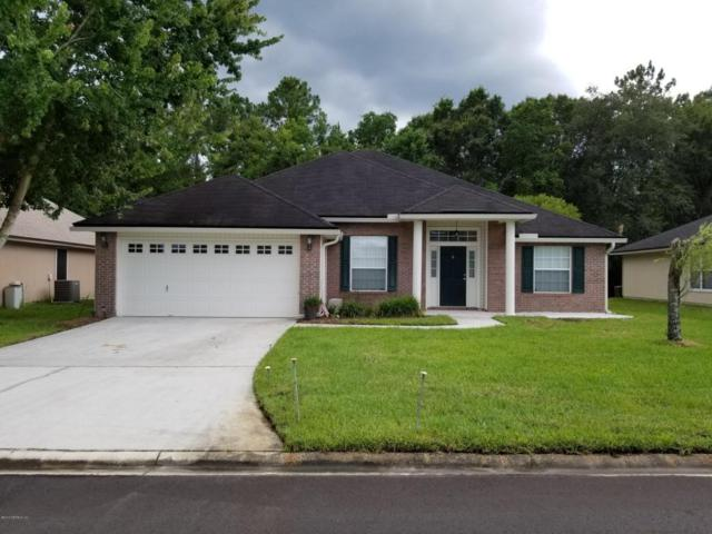 2563 Watermill Dr, Orange Park, FL 32073 (MLS #946149) :: EXIT Real Estate Gallery