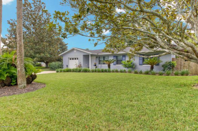 14 Red Snapper Ln, Ponte Vedra Beach, FL 32082 (MLS #946150) :: St. Augustine Realty