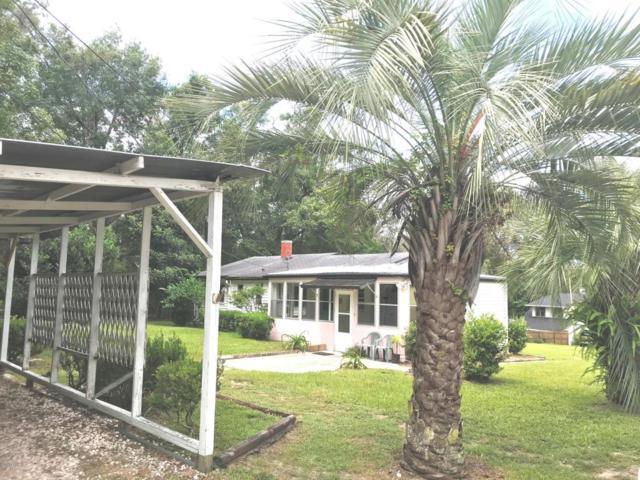 95 Oriole St, Keystone Heights, FL 32656 (MLS #946153) :: St. Augustine Realty