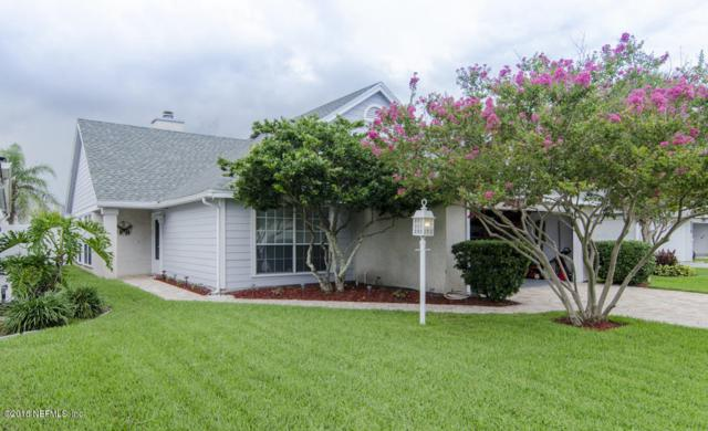 232 Charlemagne Cir, Ponte Vedra Beach, FL 32082 (MLS #946158) :: The Hanley Home Team