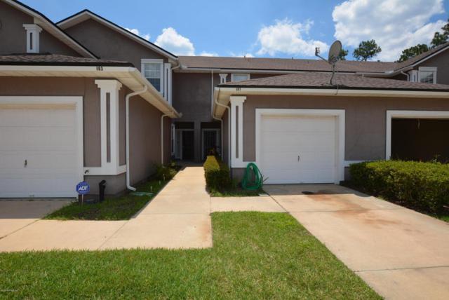 867 Scrub Jay Dr, St Augustine, FL 32092 (MLS #946169) :: EXIT Real Estate Gallery