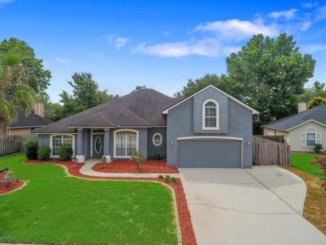 5647 Baxter Lake Dr, Jacksonville, FL 32258 (MLS #946173) :: EXIT Real Estate Gallery