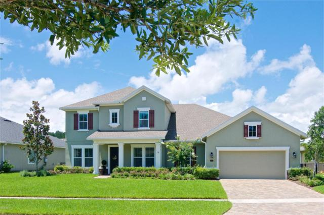 218 Majestic Eagle Dr, Ponte Vedra Beach, FL 32081 (MLS #946178) :: EXIT Real Estate Gallery