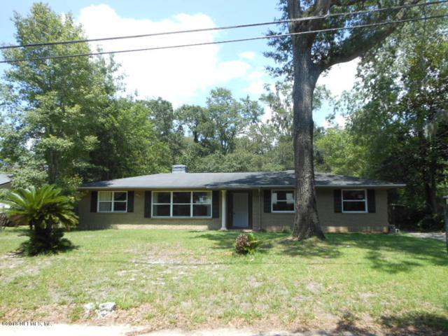 2767 Birchwood Dr, Orange Park, FL 32073 (MLS #946185) :: EXIT Real Estate Gallery
