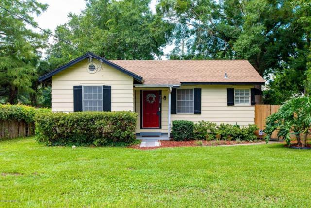4360 Palmer Ave, Jacksonville, FL 32210 (MLS #946186) :: EXIT Real Estate Gallery