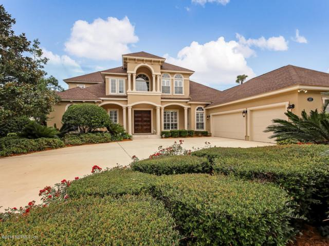 165 Clearlake Dr, Ponte Vedra Beach, FL 32082 (MLS #946188) :: St. Augustine Realty