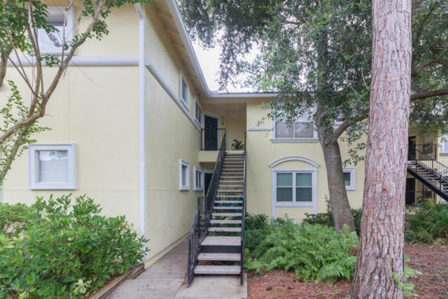 1800 The Greens Way #1806, Jacksonville Beach, FL 32250 (MLS #946192) :: EXIT Real Estate Gallery
