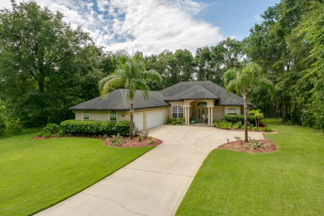 1775 Colonial Dr, GREEN COVE SPRINGS, FL 32043 (MLS #946220) :: Florida Homes Realty & Mortgage