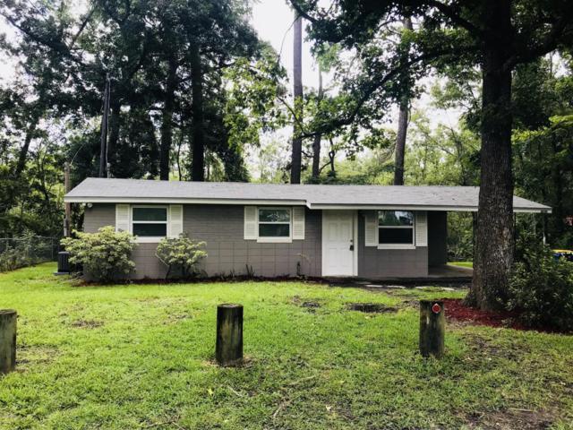 1962 Van Sickle Rd, Jacksonville, FL 32218 (MLS #946235) :: CrossView Realty