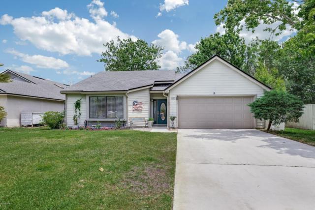 107 Woodland Dr, Ponte Vedra Beach, FL 32082 (MLS #946245) :: Florida Homes Realty & Mortgage