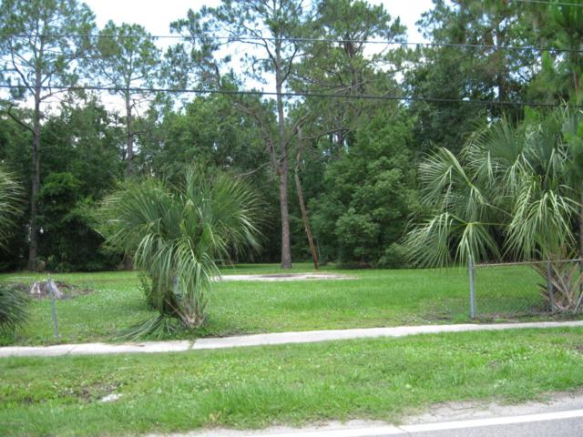 5469 110TH St, Jacksonville, FL 32244 (MLS #946251) :: EXIT Real Estate Gallery