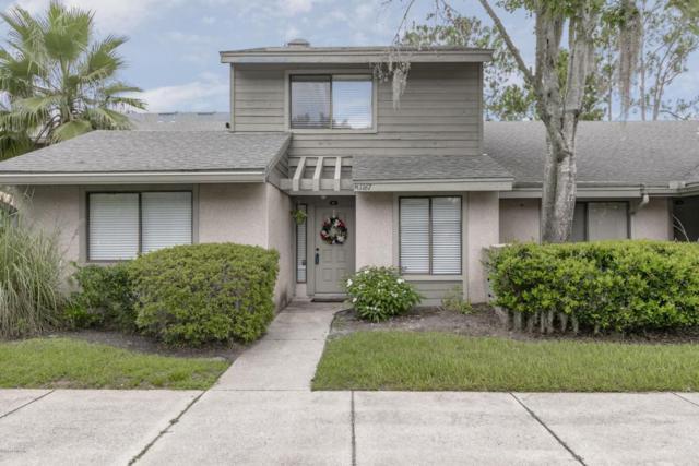 7701 Baymeadows Cir W #1167, Jacksonville, FL 32256 (MLS #946253) :: Florida Homes Realty & Mortgage