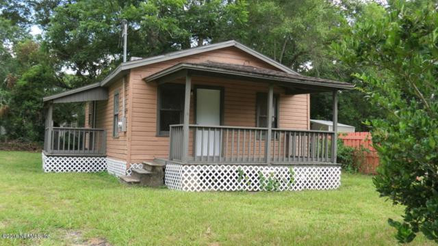 1610 W 29TH St, Jacksonville, FL 32209 (MLS #946266) :: Florida Homes Realty & Mortgage