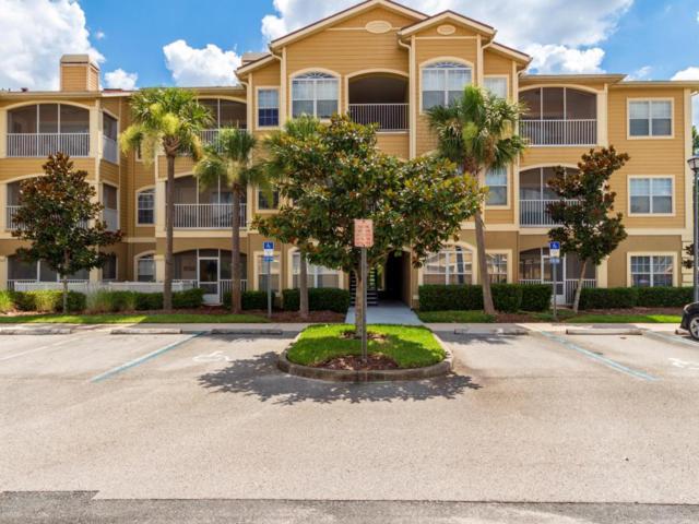 275 Old Village Center Cir #6312, St Augustine, FL 32084 (MLS #946267) :: EXIT Real Estate Gallery