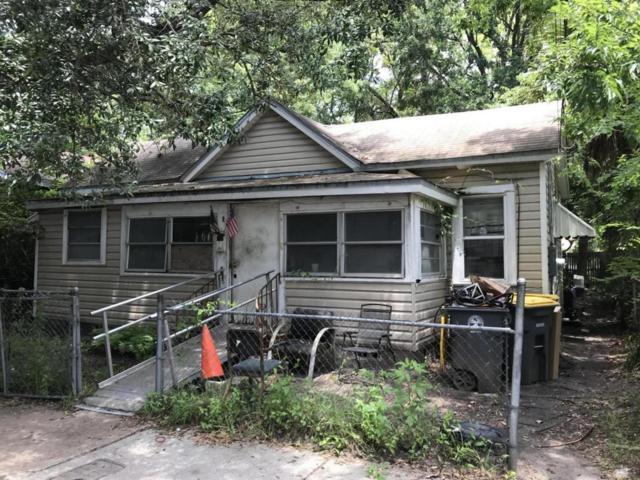 1517 Logan St, Jacksonville, FL 32209 (MLS #946269) :: EXIT Real Estate Gallery