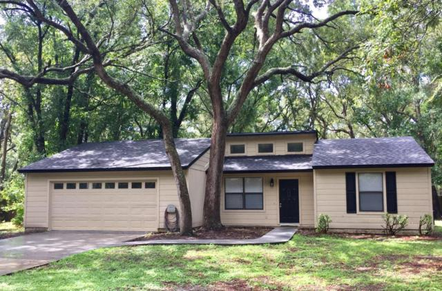 2102 Thrasher Ln, Fernandina Beach, FL 32034 (MLS #946274) :: EXIT Real Estate Gallery