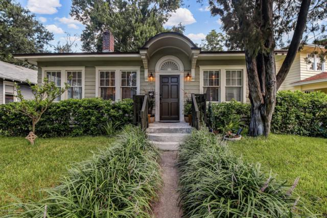 2595 College St, Jacksonville, FL 32204 (MLS #946284) :: EXIT Real Estate Gallery