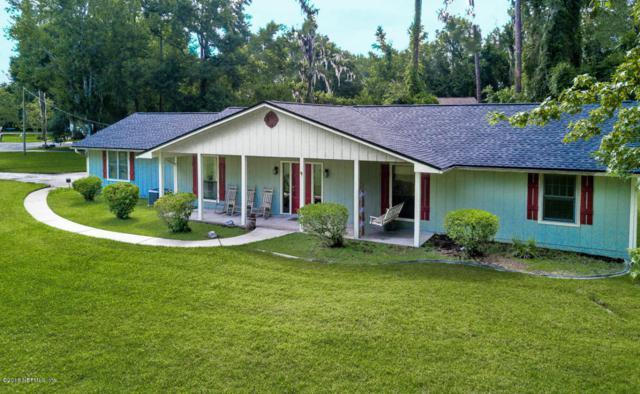 1463 Arena Rd, Fleming Island, FL 32003 (MLS #946291) :: The Hanley Home Team