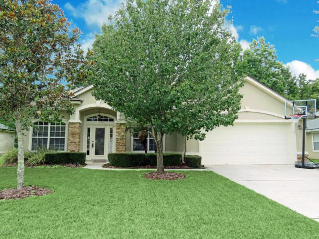 665 Grand Parke Dr, St Johns, FL 32259 (MLS #946292) :: EXIT Real Estate Gallery