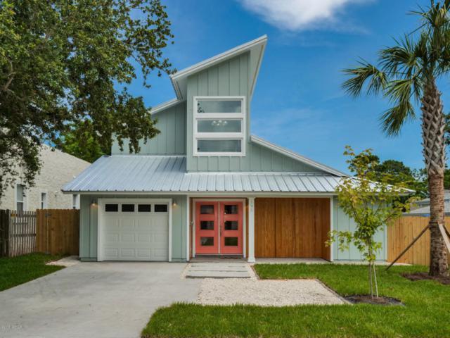 195 Seminole Rd, Atlantic Beach, FL 32233 (MLS #946295) :: EXIT Real Estate Gallery