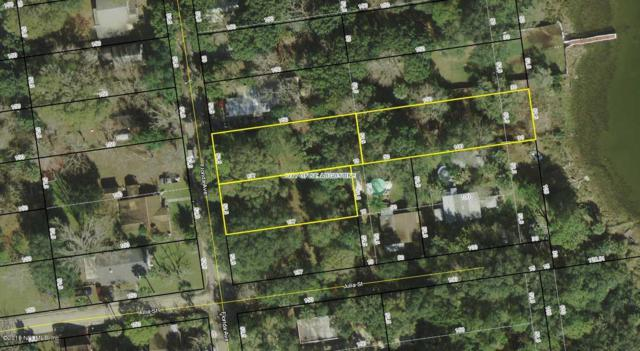 27A & 29 Florida Ave, St Augustine, FL 32084 (MLS #946299) :: Memory Hopkins Real Estate