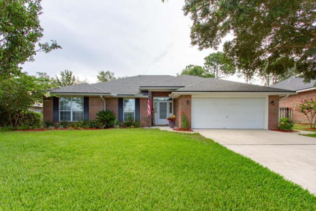 7885 Bristol Bay Ln E, Jacksonville, FL 32244 (MLS #946305) :: EXIT Real Estate Gallery