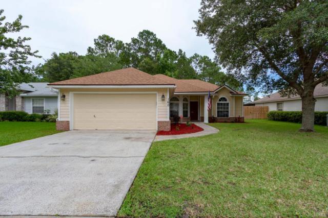 160 Johns Glen Dr, Jacksonville, FL 32259 (MLS #946309) :: St. Augustine Realty