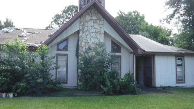 1519 Pawnee St, Orange Park, FL 32065 (MLS #946335) :: Florida Homes Realty & Mortgage
