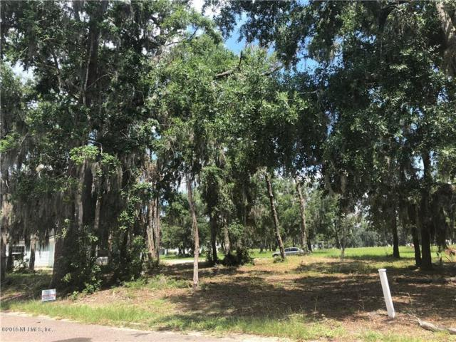 29155 Grandview Manor, Yulee, FL 32097 (MLS #946347) :: CrossView Realty