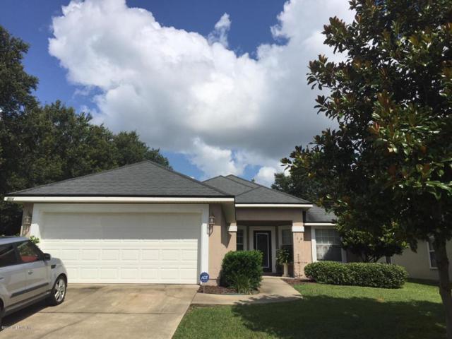764 Bellshire Dr, Orange Park, FL 32065 (MLS #946349) :: EXIT Real Estate Gallery