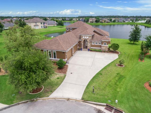 2028 N Sorrento Hills Rd, St Augustine, FL 32092 (MLS #946358) :: EXIT Real Estate Gallery