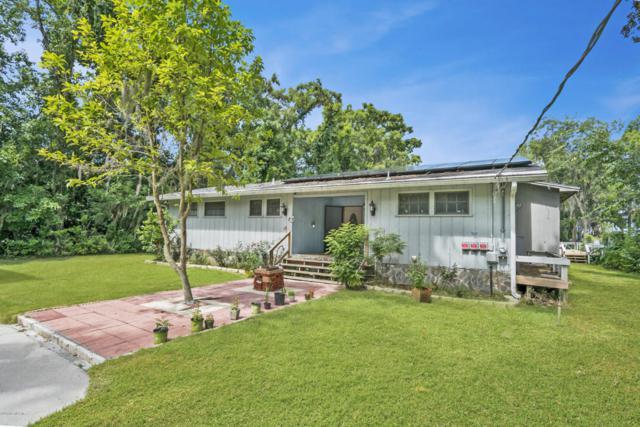12986 Mandarin Rd, Jacksonville, FL 32223 (MLS #946364) :: St. Augustine Realty