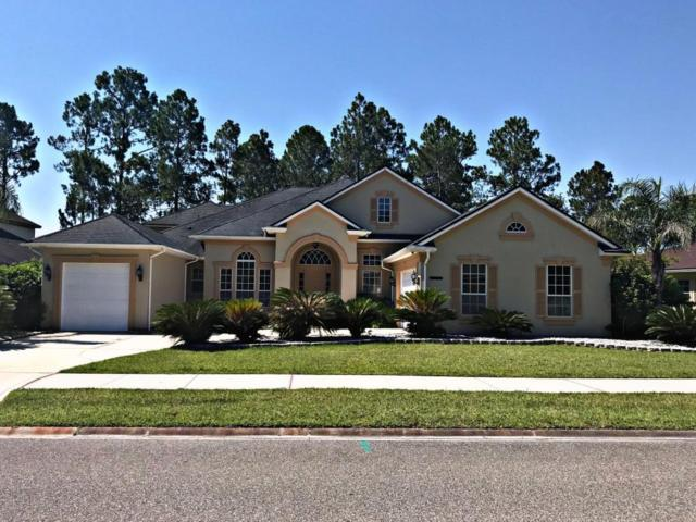4121 Eagle Landing Pkwy, Orange Park, FL 32065 (MLS #946373) :: Florida Homes Realty & Mortgage