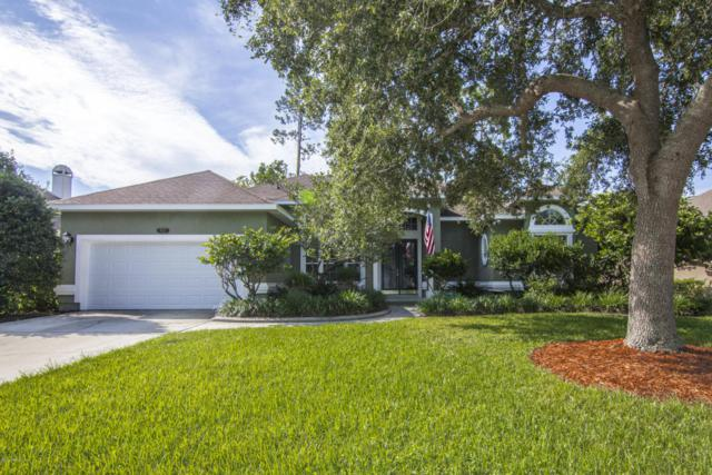 917 Oxford Dr, St Augustine, FL 32084 (MLS #946384) :: EXIT Real Estate Gallery