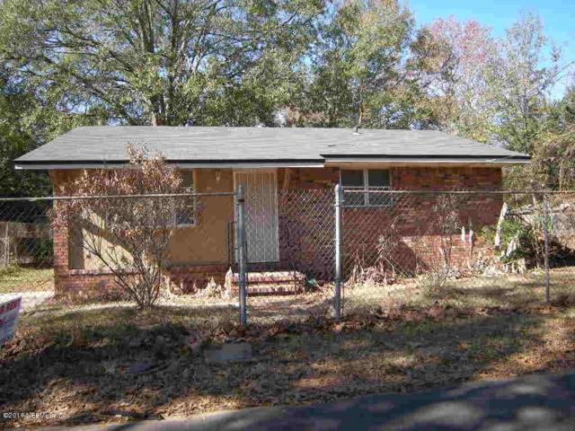1682 Hiram St, Jacksonville, FL 32209 (MLS #946386) :: The Hanley Home Team