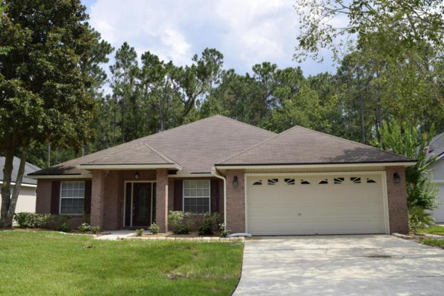 4609 W Catbrier Ct, Jacksonville, FL 32259 (MLS #946399) :: Memory Hopkins Real Estate