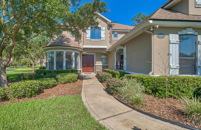 821 Baytree Ln, Ponte Vedra Beach, FL 32082 (MLS #946414) :: Florida Homes Realty & Mortgage