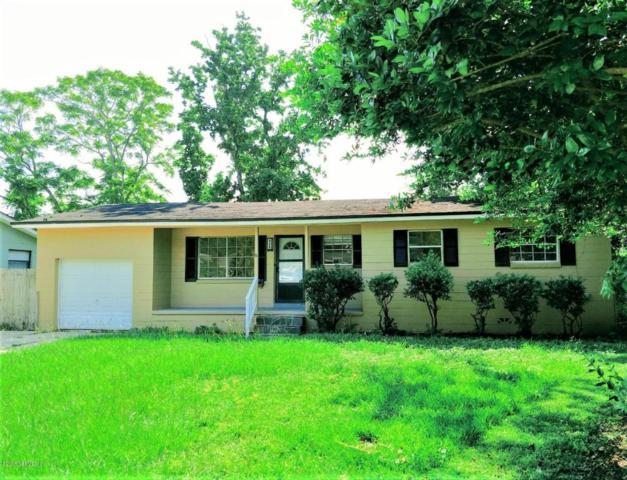 935 Jorick Ct, Jacksonville, FL 32225 (MLS #946416) :: EXIT Real Estate Gallery