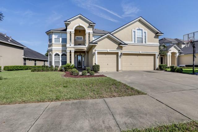 14258 Big Spring St, Jacksonville, FL 32258 (MLS #946431) :: The Hanley Home Team