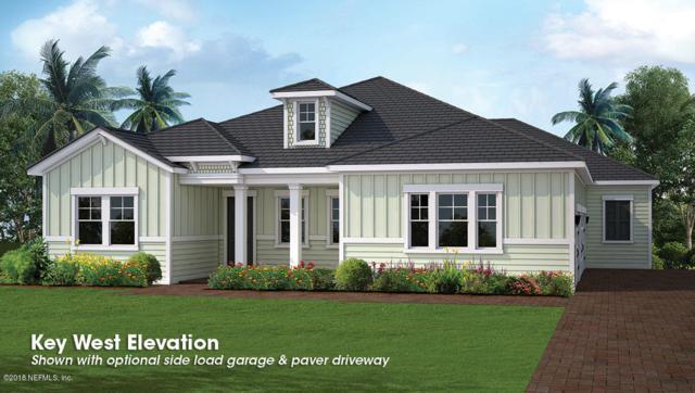 96246 Grande Oaks Ln, Fernandina Beach, FL 32034 (MLS #946450) :: EXIT Real Estate Gallery